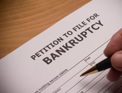 Bankruptcy Attorney in Glendale
